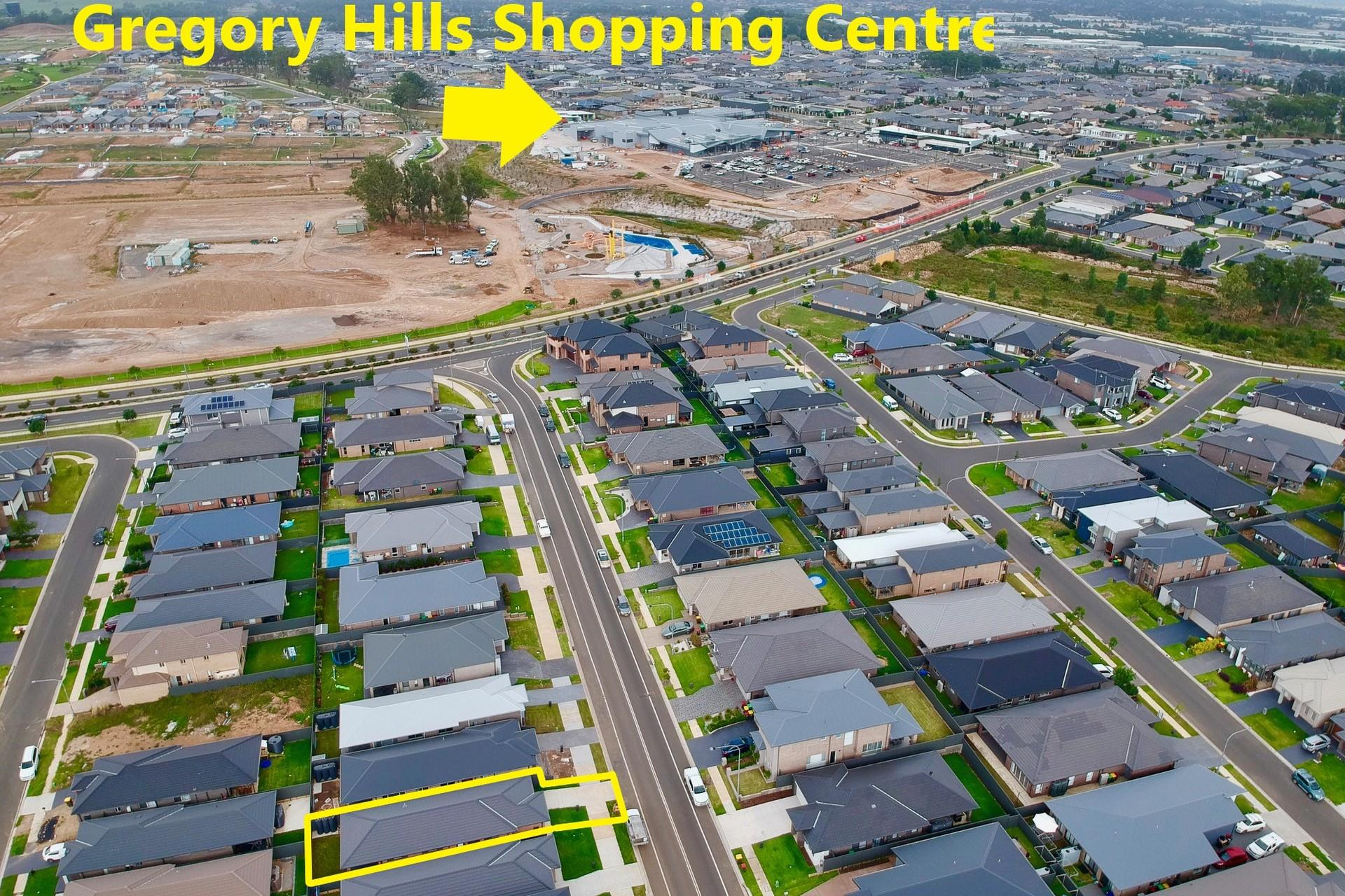 Gregory Hills, NSW 2557, address available on request
