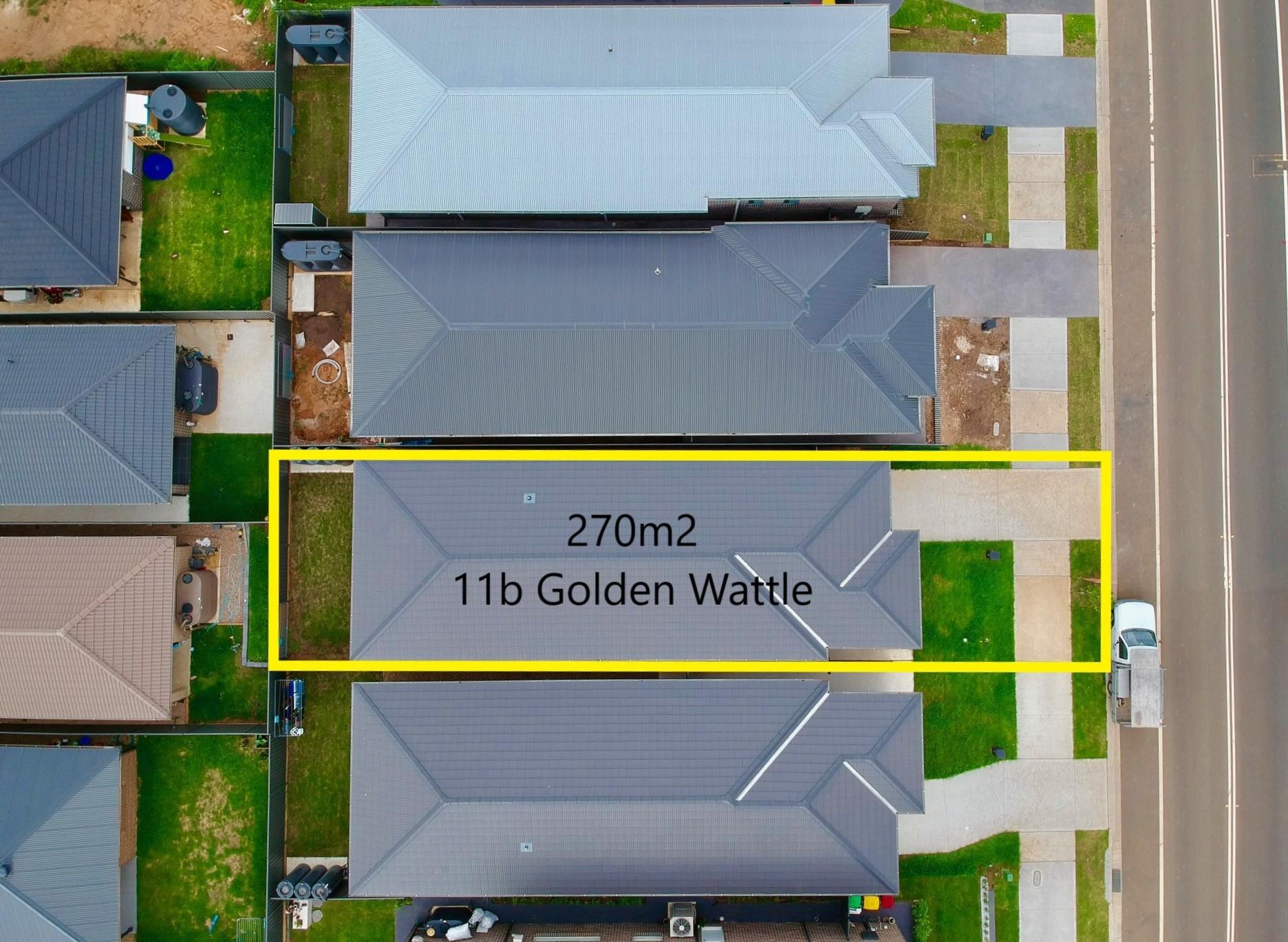 11 Golden Wattle Ave, Gregory Hills, NSW 2557
