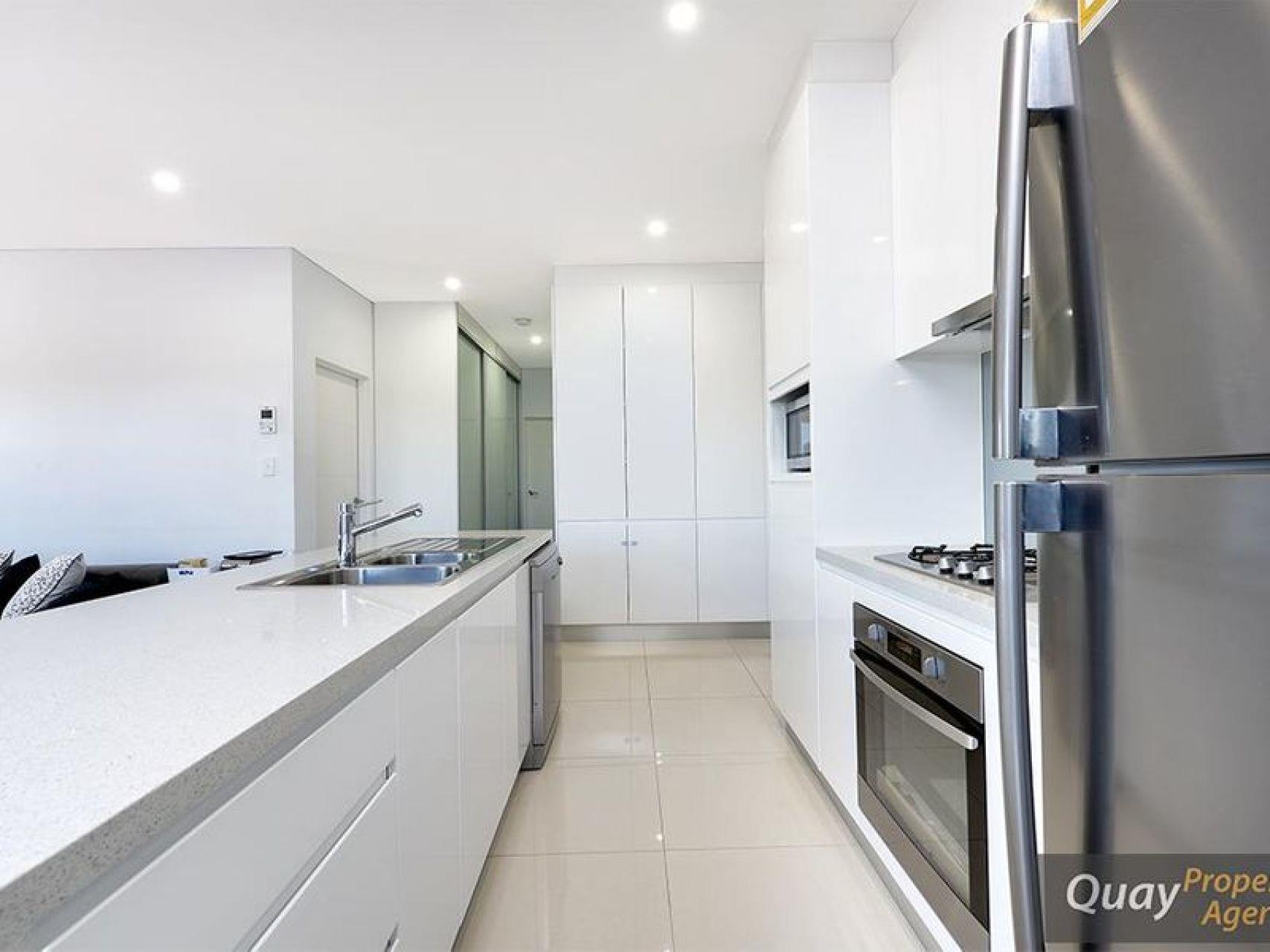 13/27 Woodville Rd, Chester Hill, NSW 2162
