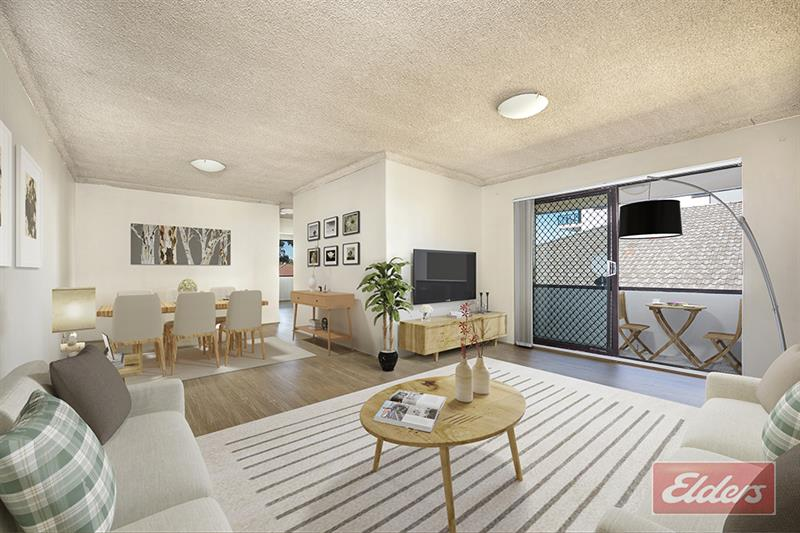 11/15-17 Charles St, Liverpool, NSW 2170