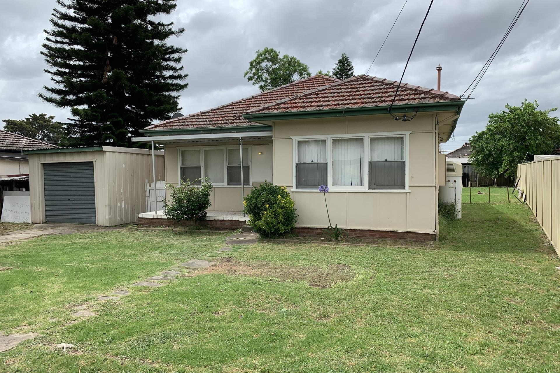 61 Passfield St, Liverpool, NSW 2170