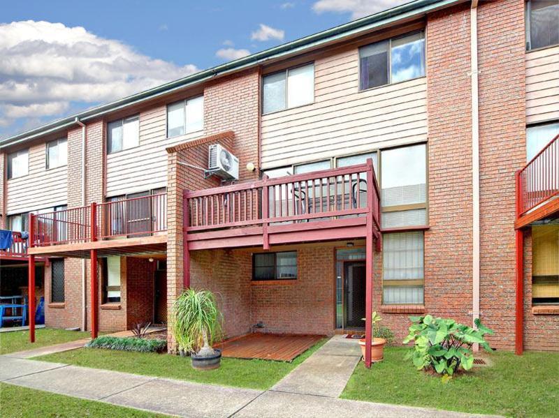 3/3-5 Atkinson St, Liverpool, NSW 2170