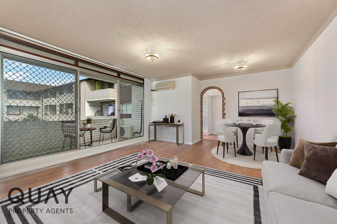 36/79 Memorial Ave, Liverpool, NSW 2170