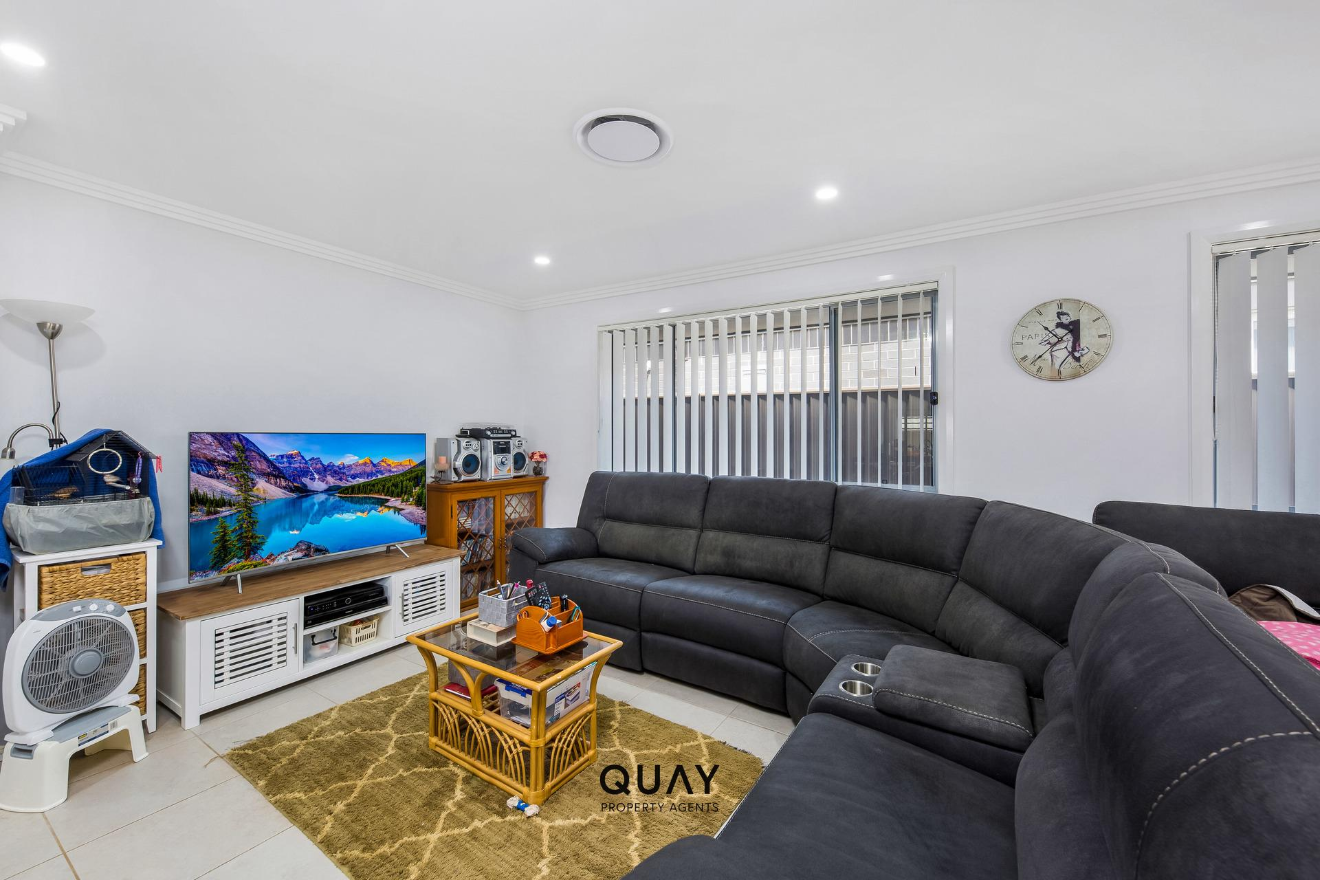 17A Cape York St, Gregory Hills, NSW 2557