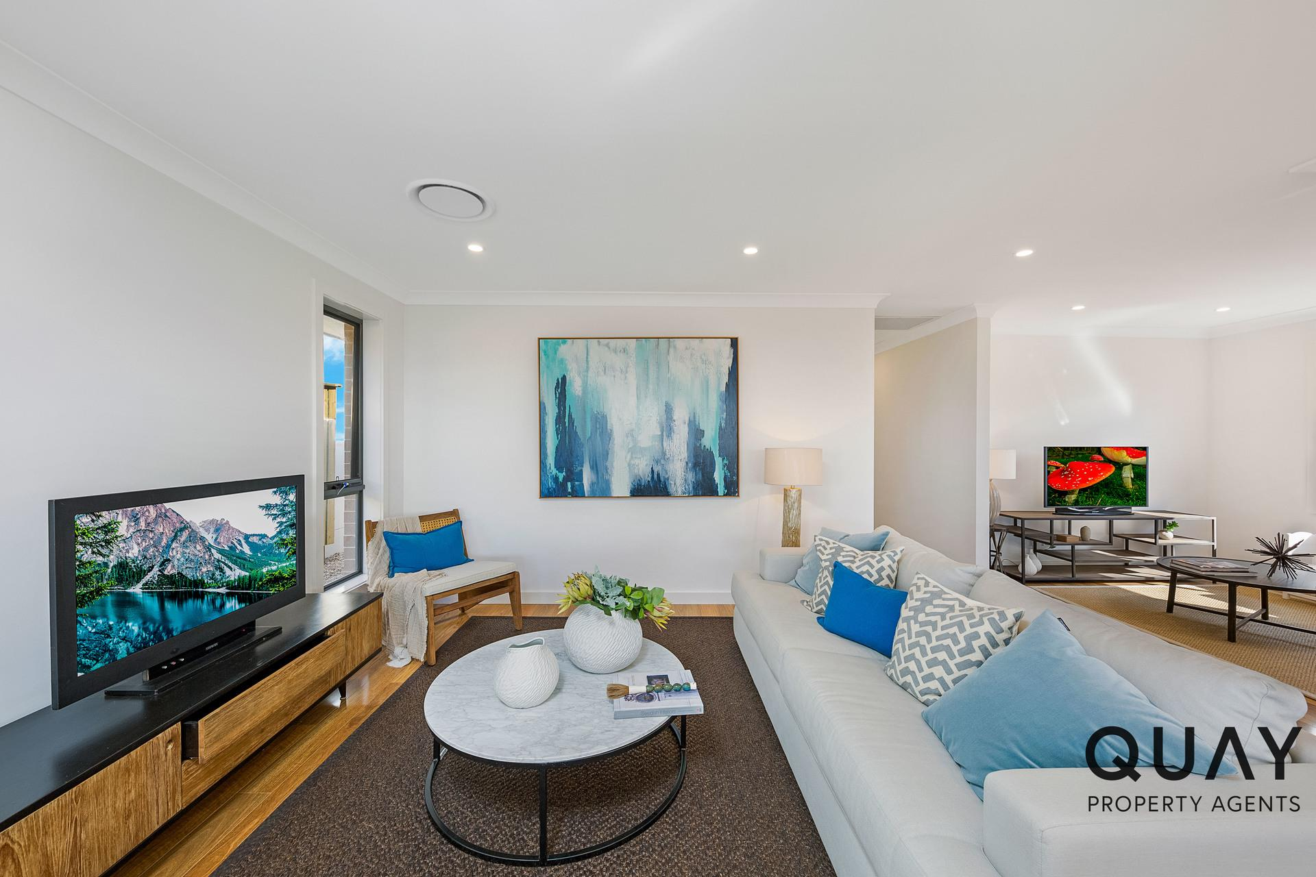 Catherine Field, NSW 2557, address available on request