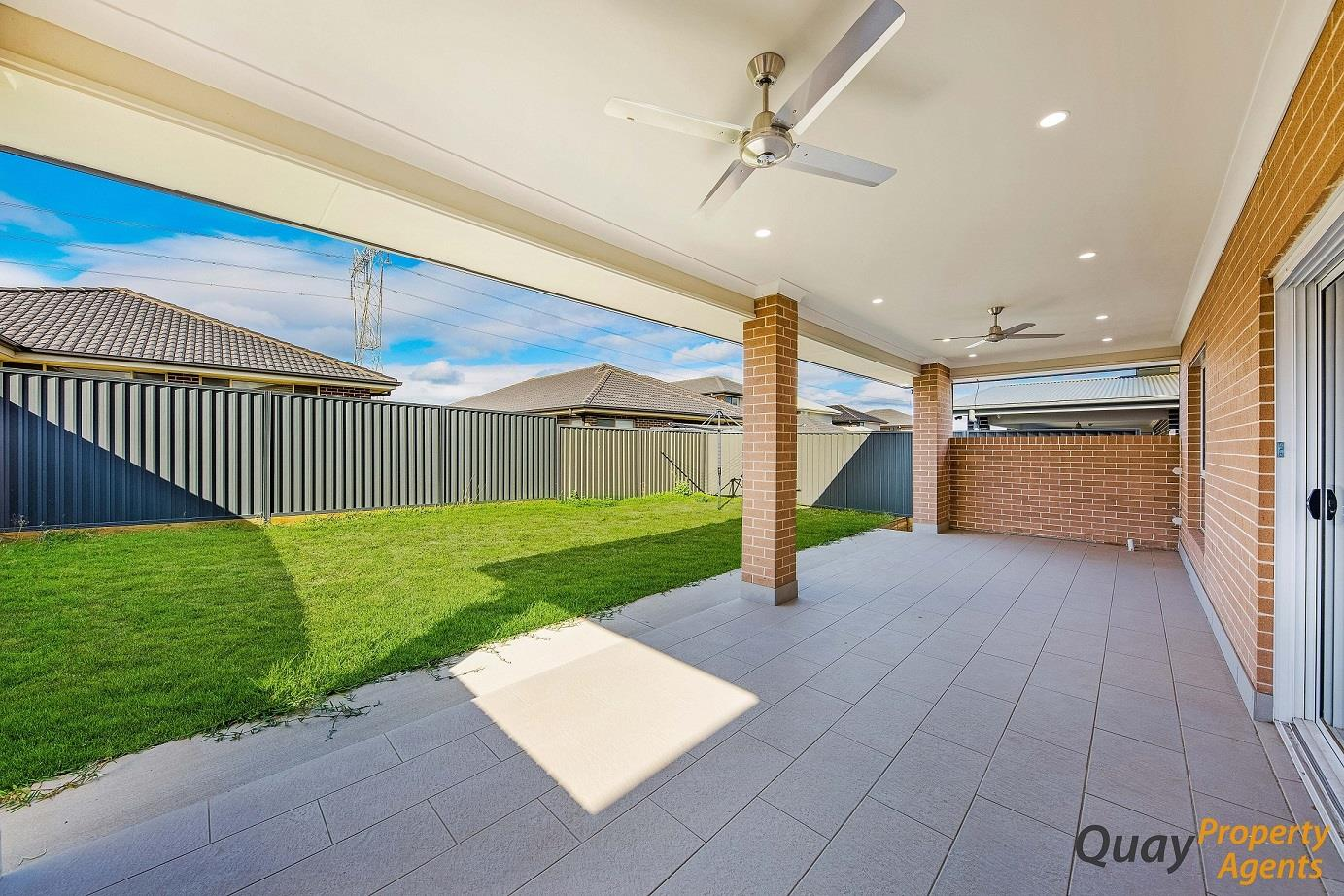 5 Cumberland Rd, Gregory Hills, NSW 2557