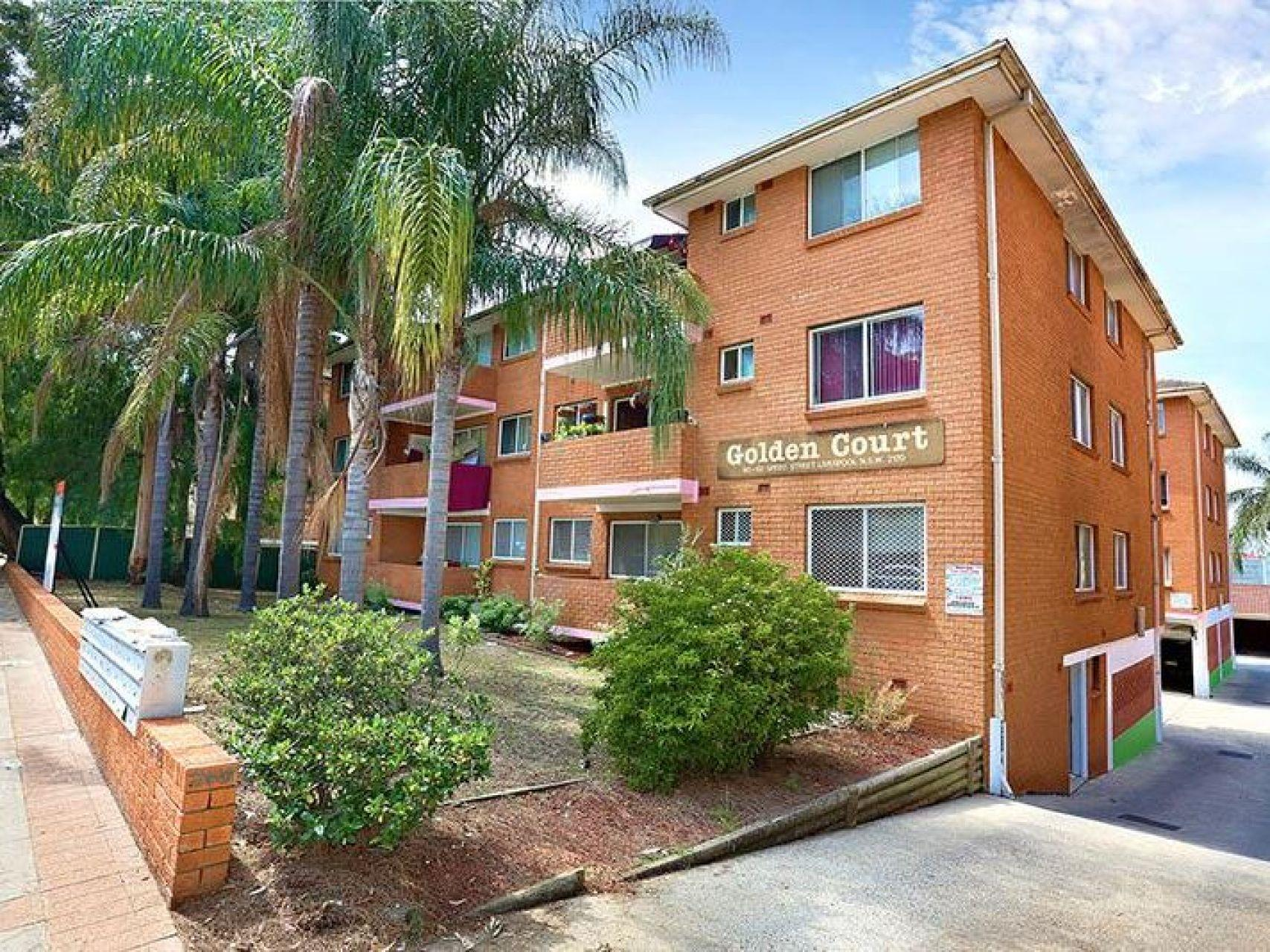 11/60-62 Speed St, Liverpool, NSW 2170