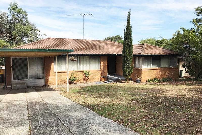 140 Campbellfield Ave, Bradbury, NSW 2560