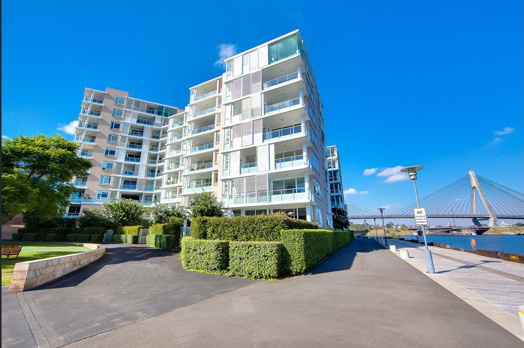 Level 1/32 Refinery Dr, Pyrmont, NSW 2009