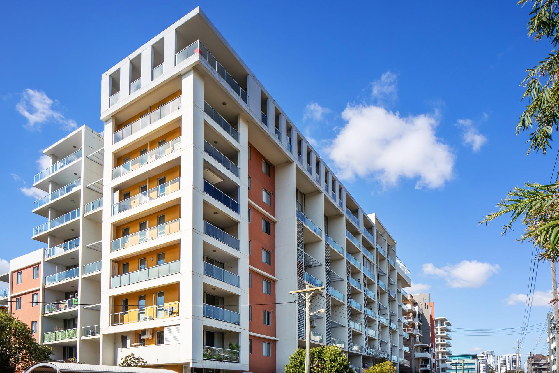 51/10-16 Castlereagh St, Liverpool, NSW 2170