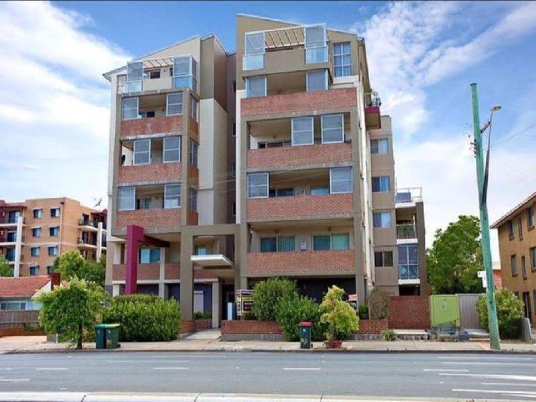 26/30-32 Copeland St, Liverpool, NSW 2170