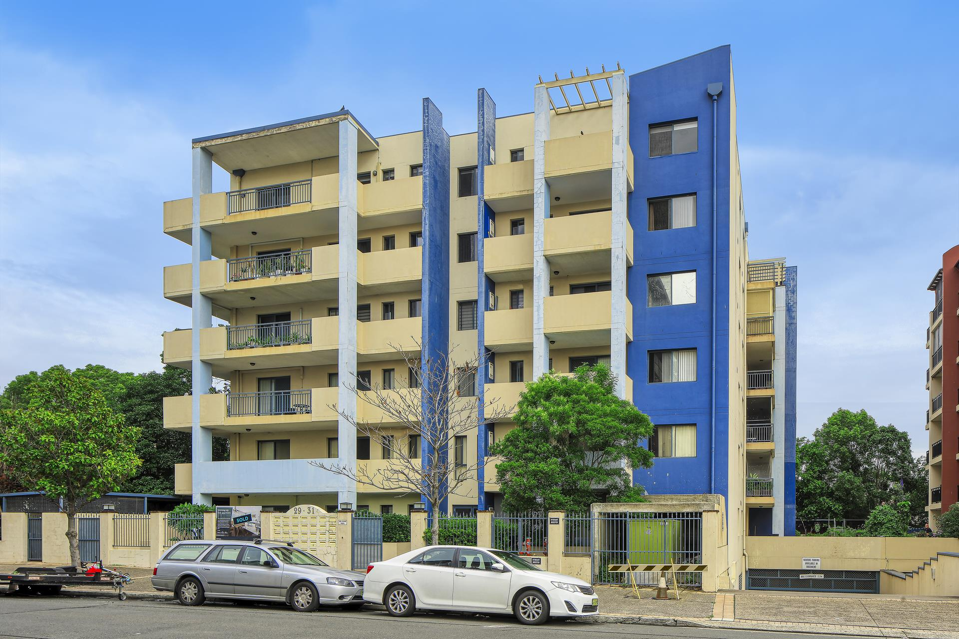 10/29-31 Castlereagh St, Liverpool, NSW 2170