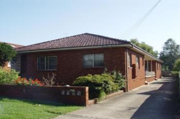4/2 Moore St, Gwynneville, NSW 2500