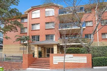 9/7 Regent St, Wollongong, NSW 2500