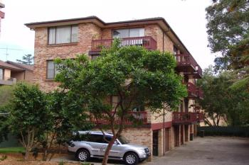10/58 Bourke St, North Wollongong, NSW 2500