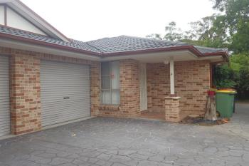 2/188 Adelaide St, Oxley Park, NSW 2760