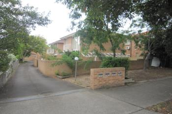4/179 John St, Lidcombe, NSW 2141