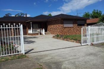 33  Furci Ave, Edensor Park, NSW 2176