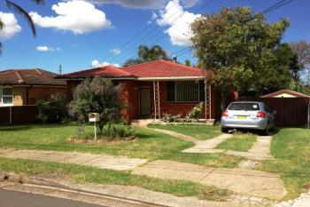 8  Frome St, Fairfield Heights, NSW 2165