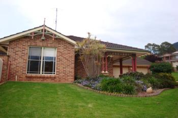 27 Taminga Crst, Cordeaux Heights, NSW 2526