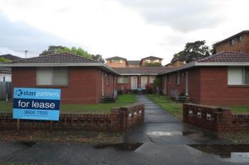 1/6 Drummond St, Warwick Farm, NSW 2170