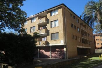 6/50-52 Castlereagh St, Liverpool, NSW 2170