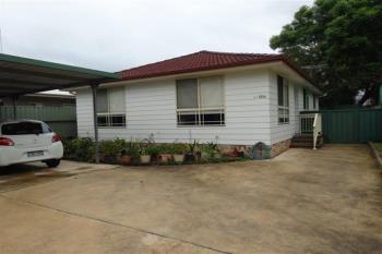 2/101a Macquarie St, Wallsend, NSW 2287