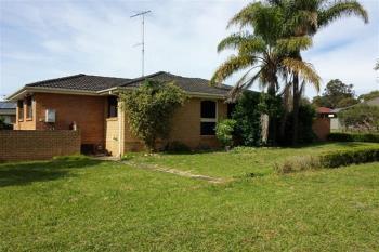 4 Alexandra Cct, St Clair, NSW 2759