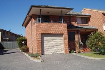 10/81-89 Bellevue Ave, Georges Hall, NSW 2198