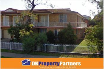 4/15A Gilbert St, Cabramatta, NSW 2166