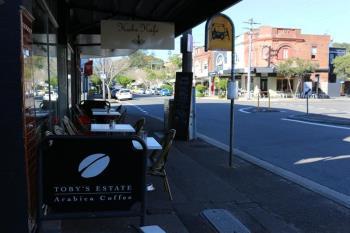 Top Flat/17 Clovelly Rd, Centennial Park, NSW 2021