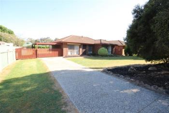 5 Stewart Ct, Thurgoona, NSW 2640
