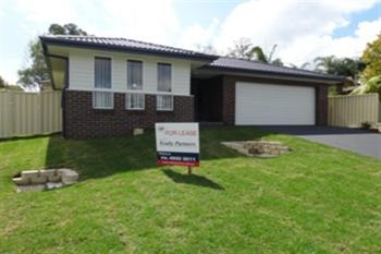 5 Nathan Cl, Cooranbong, NSW 2265