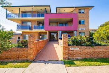9/72-74 Berwick St, Guildford, NSW 2161