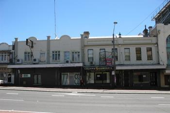 Studio 2/77-83 Parramatta Rd, Annandale, NSW 2038
