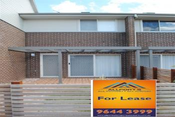 7/4-6 Rose St, Liverpool, NSW 2170