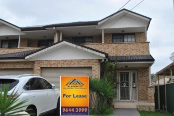 31b Crucie Ave, Bass Hill, NSW 2197