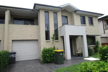 2/11 Truscott Ave, Matraville, NSW 2036