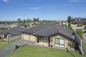 2/79 Brigantine St, Rutherford, NSW 2320