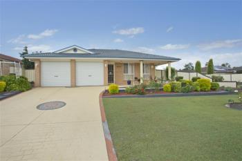7 Coburn Cct, Metford, NSW 2323