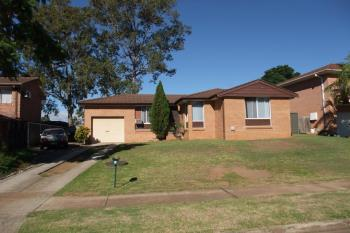 2 Junee Pl, Bossley Park, NSW 2176