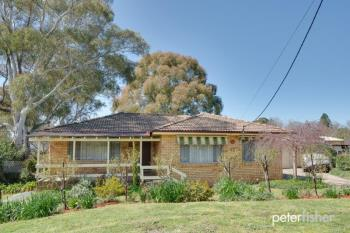8 Monett Pl, Orange, NSW 2800