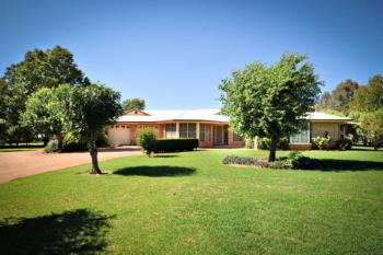 4 Crossley Dr, Narromine, NSW 2821
