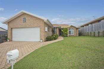 3 Hibiscus Cres, Aberglasslyn, NSW 2320