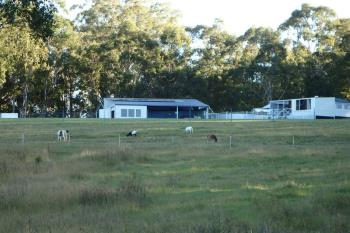 Lot 2 Old Lawrence Rd, Mallanganee, NSW 2469