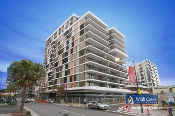 1201/5 Brodie Spark Dr, Wolli Creek, NSW 2205