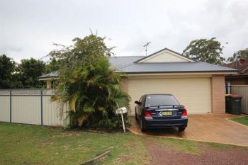 57 President Poincare Pde, Tanilba Bay, NSW 2319