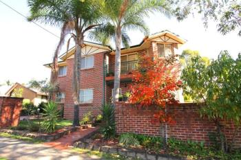 1/18 Rowley Rd, Guildford, NSW 2161