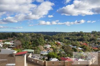 112/107-115 Pacific Hwy, Hornsby, NSW 2077