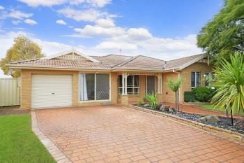 7 Denfield Cct, St Helens Park, NSW 2560